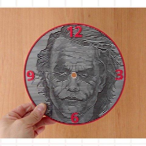 d25f7ebe3445ce8ed47da2c712b07877_display_large.jpg Télécharger fichier STL gratuit Joker Reloj • Design à imprimer en 3D, 3dlito