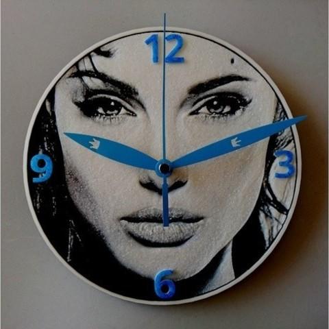 Free 3d model Angelina Jolie 3D Watch, 3dlito