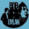 gyrb.jpg Download free STL file Bob Dylan Watch • 3D printer design, 3dlito