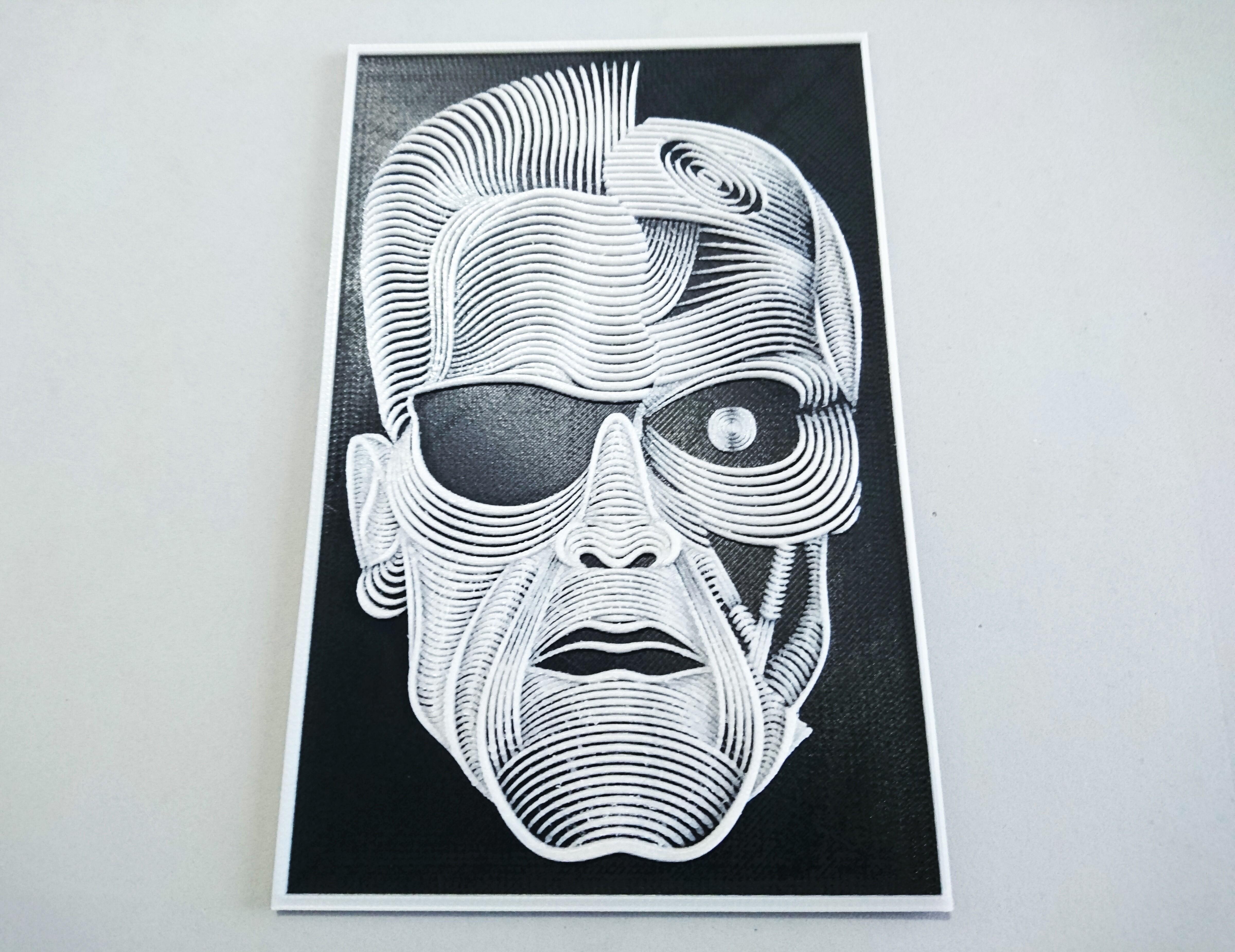 photostudio_1514301620376.jpg Download free STL file Terminator 3D • 3D printing template, 3dlito