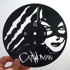 be1d031ac0ac9513a4c6d410b469c72d_display_large.jpg Download free STL file Reloj catwoman • 3D printable object, 3dlito