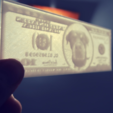Free STL file Ticket ENIA LITHOPHANE, 3dlito