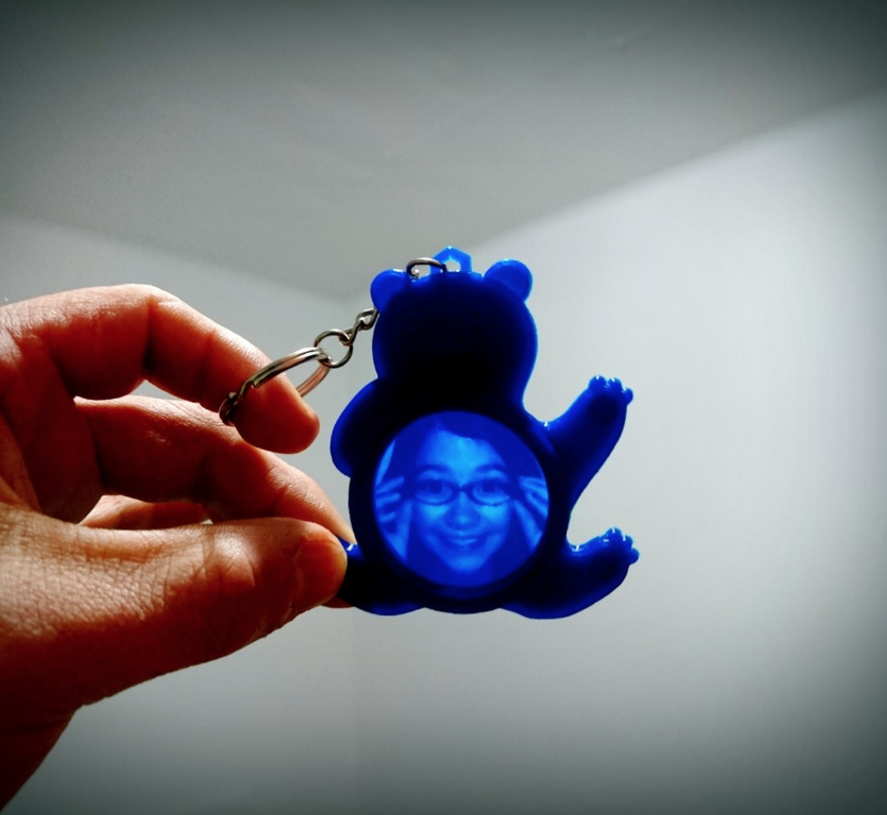 Capture d'écran 2018-02-01 à 10.15.37.png Download free STL file Customizable teddy bear key ring tutorial • Object to 3D print, 3dlito