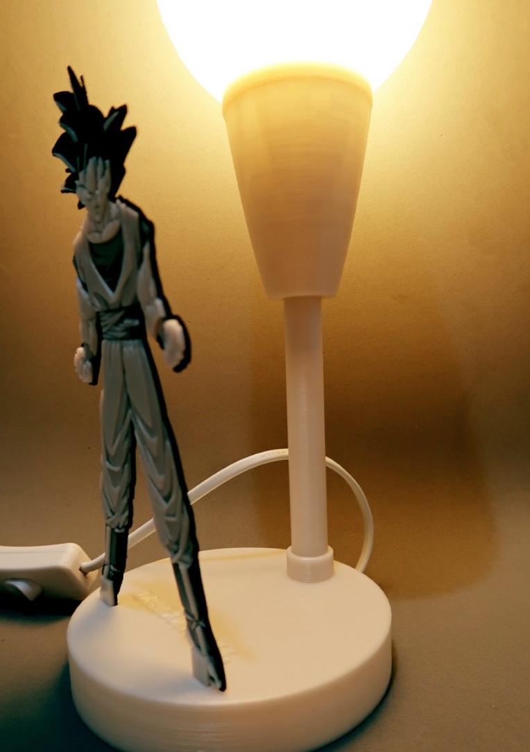 Capture d'écran 2017-12-26 à 12.43.03.png Télécharger fichier STL gratuit DRAGON BALL lampe • Design pour imprimante 3D, 3dlito