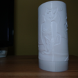 Download free 3D print files The little mermaid, 3dlito