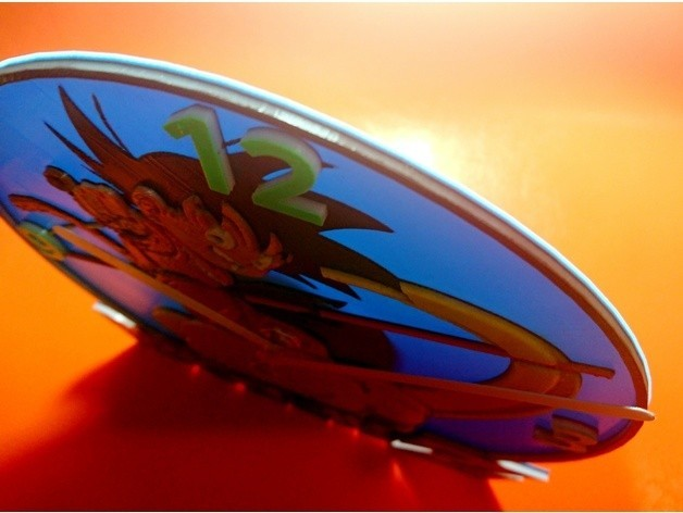 a2f4494d45be524ecb355d4f1222ac85_preview_featured.jpg Download free STL file Reloj Dragon Ball Z • 3D printer object, 3dlito
