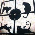 Télécharger fichier STL gratuit Recharger les gatos de la page d'accueil • Plan pour imprimante 3D, 3dlito