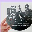 84d909eaf78824d24dd6e243d7c10230_display_large.jpg Download free STL file Reloj Terminator • 3D printer model, 3dlito