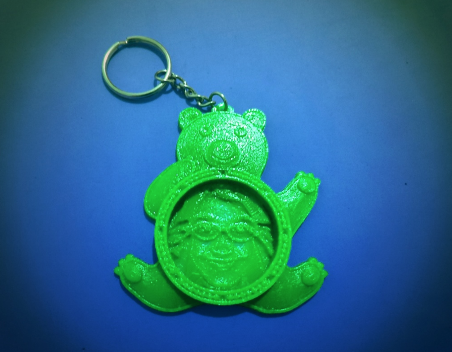 Capture d'écran 2018-02-01 à 10.15.43.png Download free STL file Customizable teddy bear key ring tutorial • Object to 3D print, 3dlito