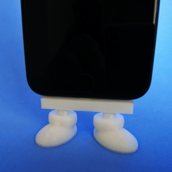 Free 3D model Iphone Support, 3dlito