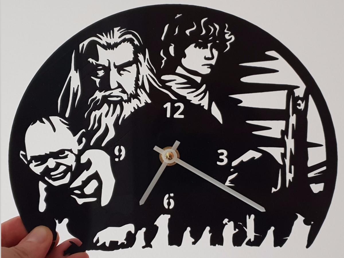 Sin_T%C3%ADtulo51.png Download free STL file Reloj El Hobbit • Design to 3D print, 3dlito