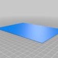 Download free 3D printing templates Lithophane lamp, 3dlito