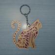 Capture d'écran 2018-04-27 à 12.02.04.png Download free STL file Cat key ring • 3D print design, 3dlito