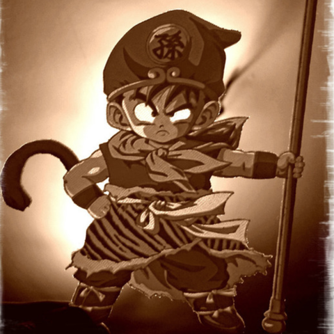 Free STL Lithography DRAGON BALL with tutorial, 3dlito