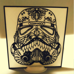 Download free 3D printer model star wars 3D drawing, 3dlito
