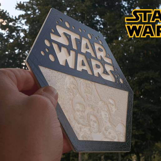 Untitled_design31.png Télécharger fichier STL gratuit Logo STAR WARS lithophane • Design pour impression 3D, 3dlito