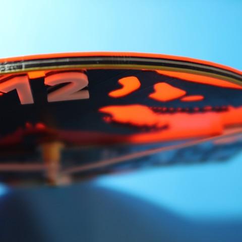 IMG_1527.jpg Download STL file Jurassic Park Clock • 3D print template, 3dlito