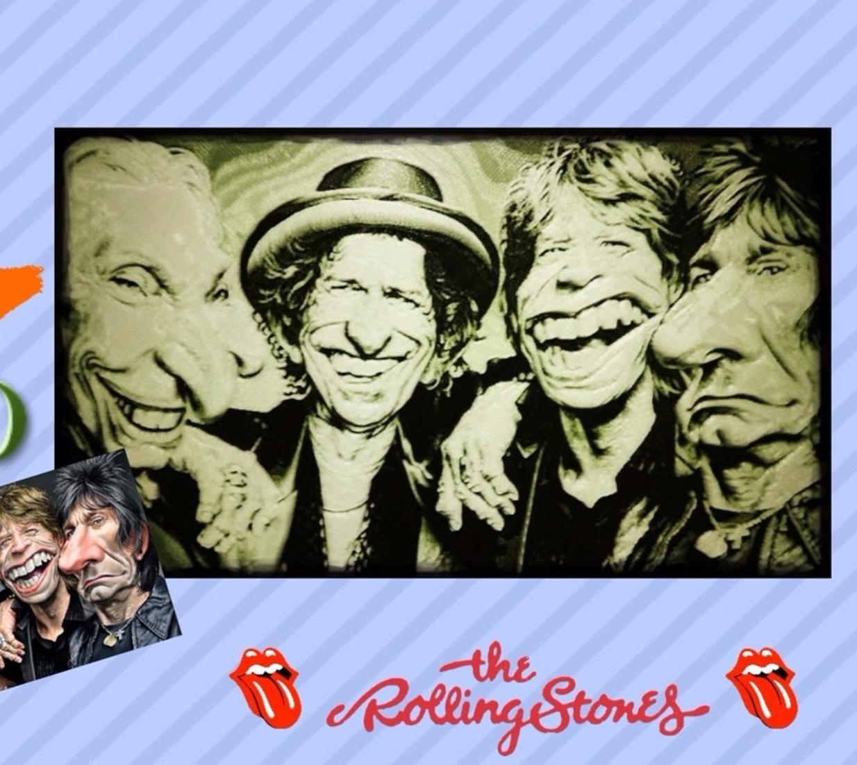Capture d'écran 2017-09-05 à 17.29.03.png Download free STL file The Rollings Stones drawing 3D • 3D printing model, 3dlito