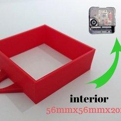 Télécharger objet 3D gratuit Mécanismes de soutien à la réinstallation des personnes âgées, 3dlito