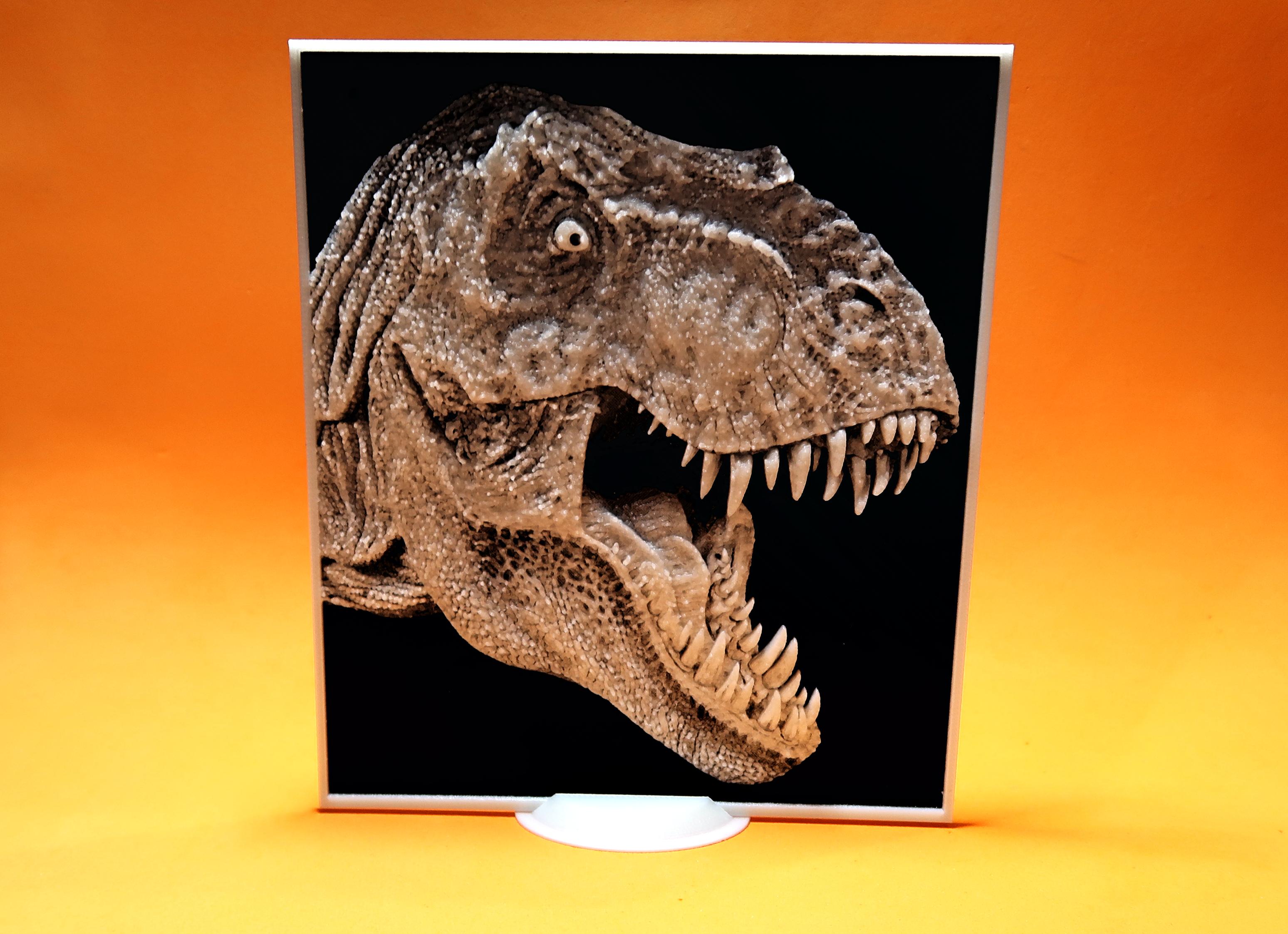 FotoJet13.png Télécharger fichier STL gratuit dinosaures 3D • Design pour impression 3D, 3dlito