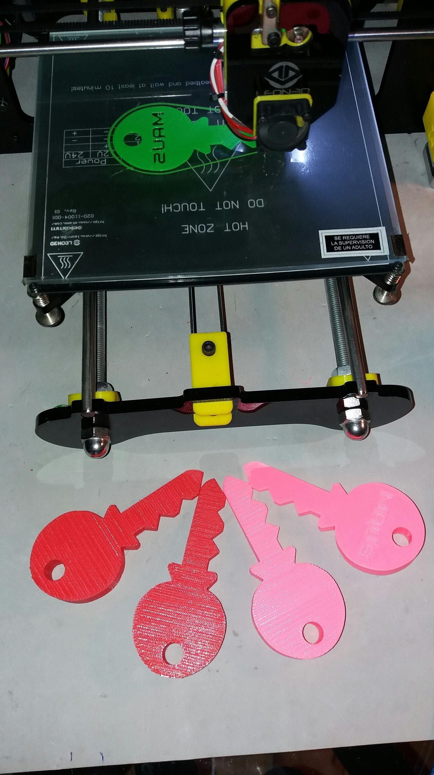 20170604_225207.jpg Download free STL file DOOR_STOP_KEY • 3D printing object, Adolfo