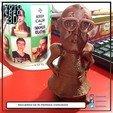 Download STL file OJETE CALOR SINGER FAN-ART  • 3D printing object, PUTOCREO
