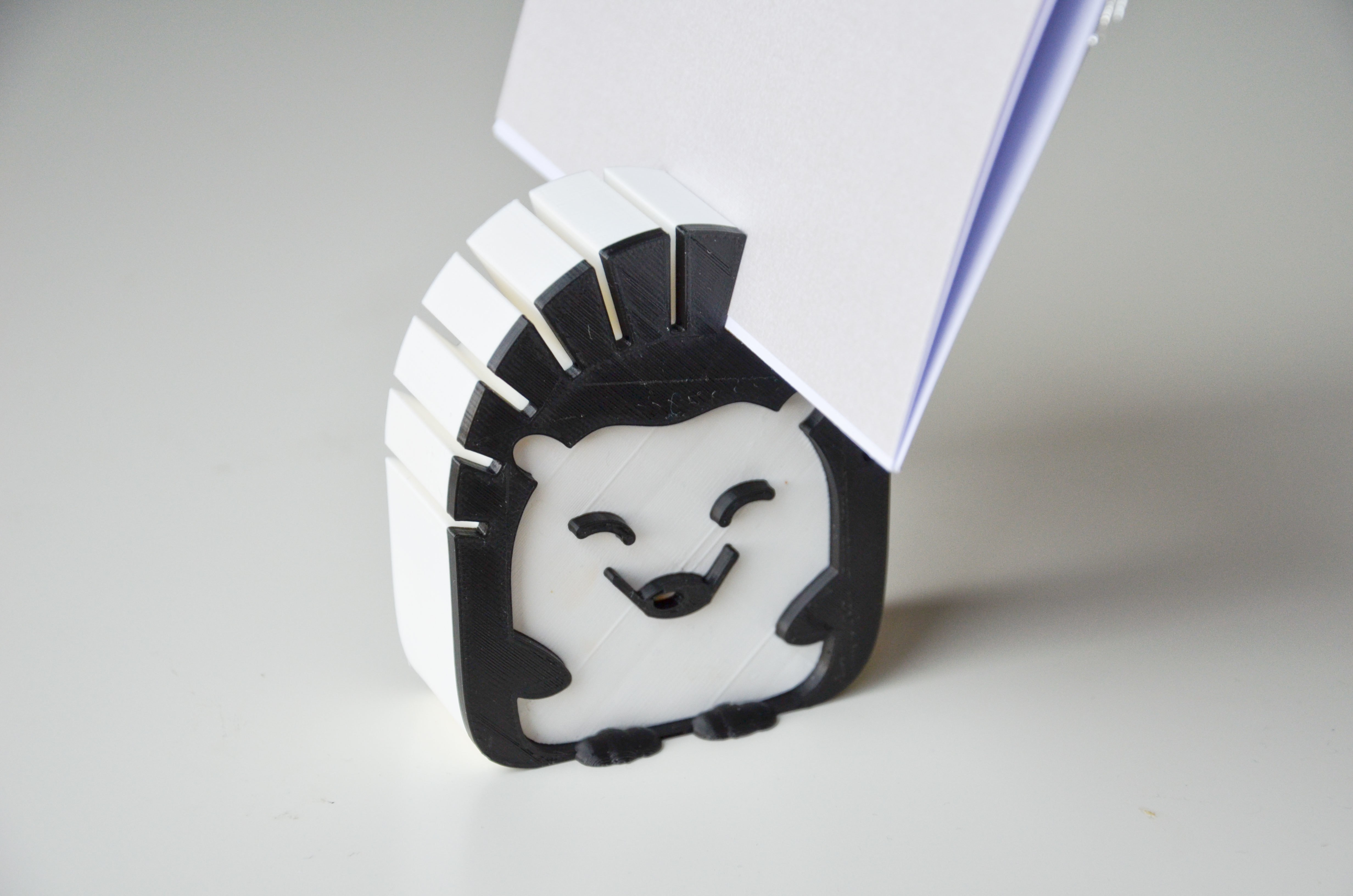 5.jpg Download free STL file mail hedgehog  • 3D print template, LordTailor