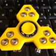 Capture d'écran 2017-05-15 à 10.20.13.png Télécharger fichier STL gratuit Fidget Spinner Mitsu remix with 10mm balls • Objet imprimable en 3D, bda