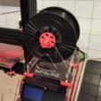 Capture d'écran 2017-04-18 à 12.28.15.png Télécharger fichier STL gratuit Anycubic filament spool holder tuning set • Plan imprimable en 3D, bda