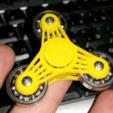 Free STL file Baby spinner, bda