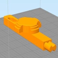 Download free 3D printing models Can opener 60l / 200l, db42