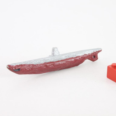 Download free 3D printing files U-boat Type II keychain, Steyrc