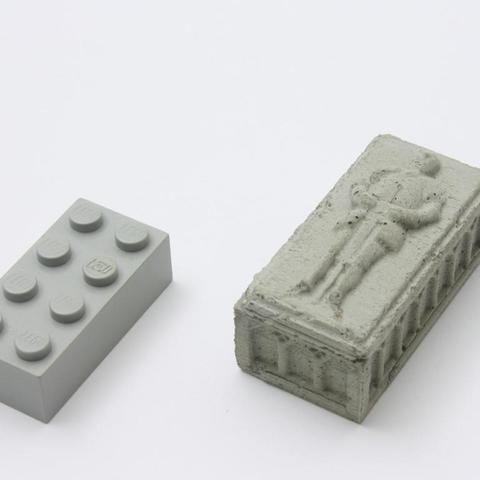 040e2c3bf0ef45b21c5a0f95488b6fe3_display_large.JPG Download free STL file Knight sarcophagus (concrete) • 3D printable template, Steyrc