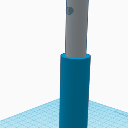 Image 2.png Download free STL file Scooter Handle • 3D print object, Zonio3D