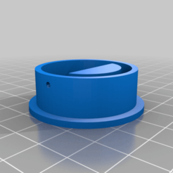 insert.png Download free STL file Poke Out Wall Thingy • Template to 3D print, MatsErik