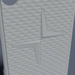 Plan imprimante 3D gatuit Volvo] Étui Polestar pour Sony Xperia XZ Premium, MatsErik