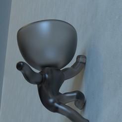 SPIDER 1.8.jpg Télécharger fichier OBJ Robert Plant Spiderman • Modèle pour impression 3D, DIReyes290
