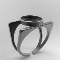 Descargar diseños 3D gratis Ring Modelo 1, DIReyes290