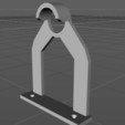 resize-spool-bracket-sc-1.jpg Download free STL file Spool Holder • 3D printable model, TheJimReaper