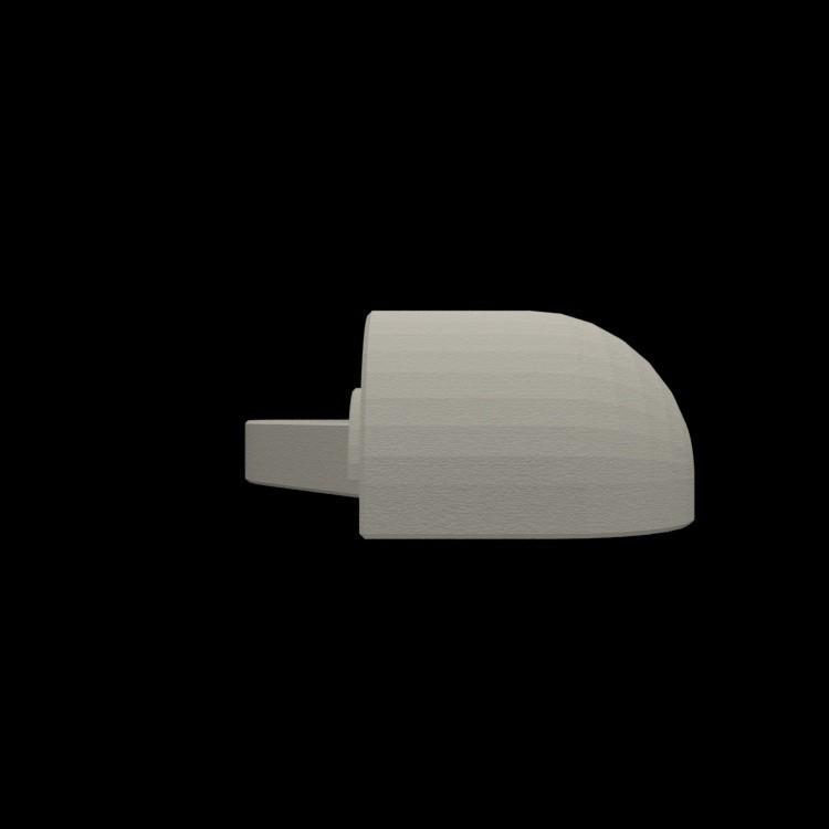 resize-render-right-spool-holder-13.jpg Download free STL file Quick change filament holder • 3D print design, TheJimReaper