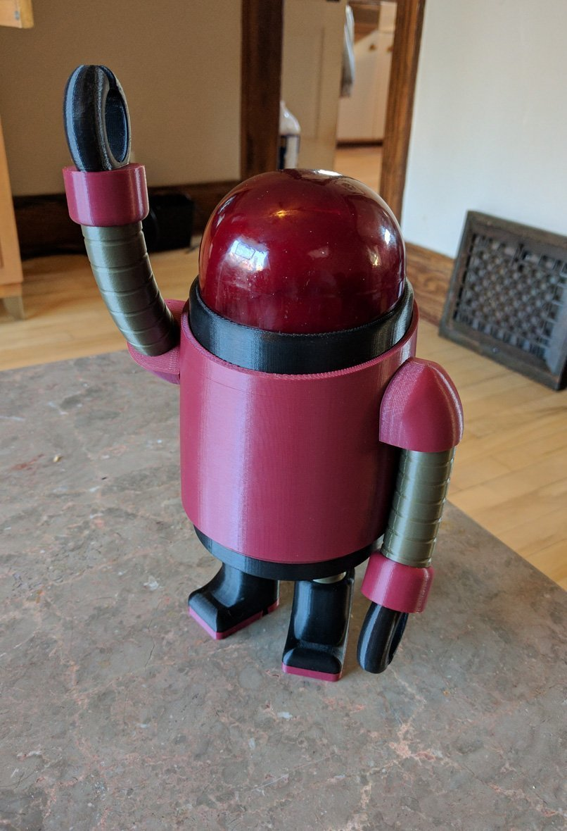 C9YIc7vXkAEEGYq (1).jpg Download free STL file Welbey the Robot • Object to 3D print, Sparrows89