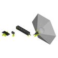 Télécharger fichier STL gratuit instacliip, antoine_taillandier_studio