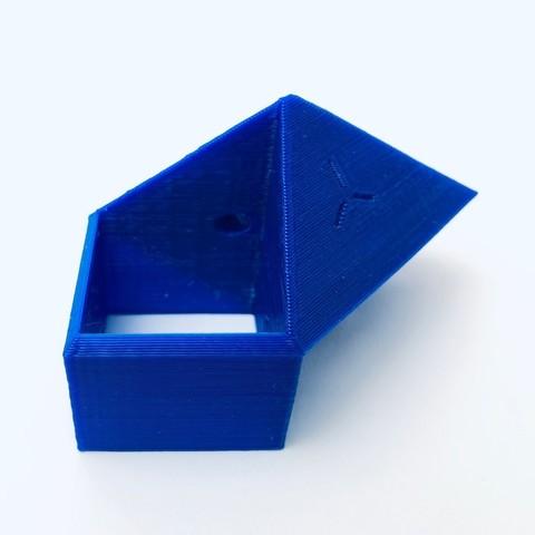 link_photos_Cults_07.jpg Download free STL file link • 3D print template, antoine_taillandier_studio