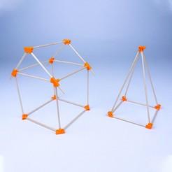 Descargar archivo 3D gratis CONECTOR DE NIÑOS, antoine_taillandier_studio