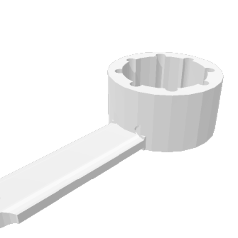Download STL file Jerry can opener/closer 25L amd 30L cans • 3D printing design, MarcusB