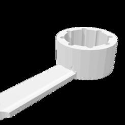 Jerry can opener big no brand_170819_114618.png Télécharger fichier STL Ouverture de boîte Jerry / plus proche 25L amd 30L canettes • Modèle pour impression 3D, MarcusB