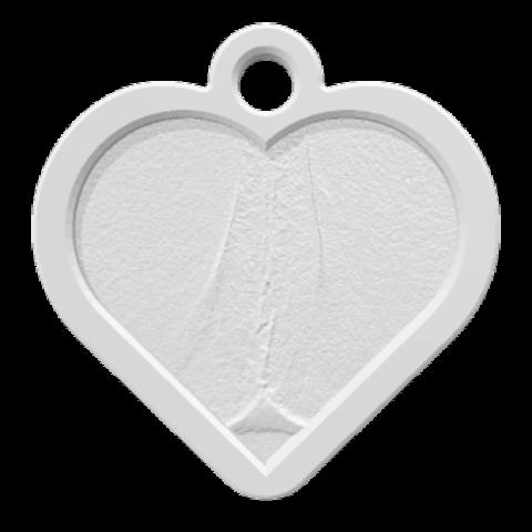 Download STL file Vagina lithophane Keyring • Object to 3D print, MarcusB