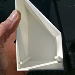 Télécharger plan imprimante 3D Cellule de coque standard avec dispositif d'anode, MarcusB
