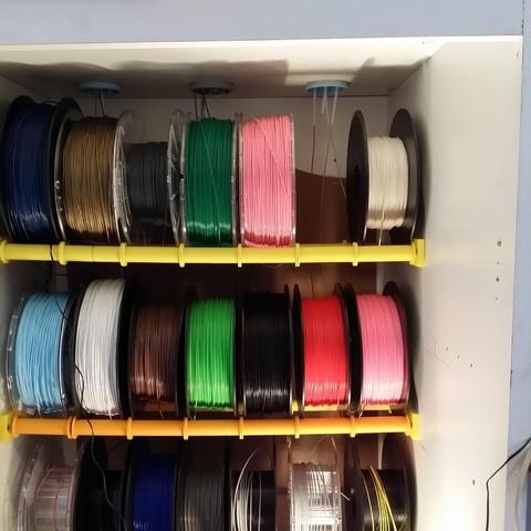 Télécharger fichier STL gratuit Armoire chauffée pour filaments prêts à l'emploi, Rio31