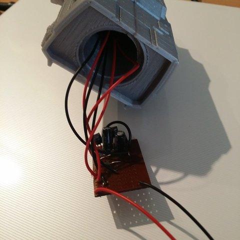 506dd1149b9f808ad71bda4bbe7cfa22_display_large.jpg Télécharger fichier STL gratuit STARWARS motorisés AT - AT • Plan imprimable en 3D, Rio31